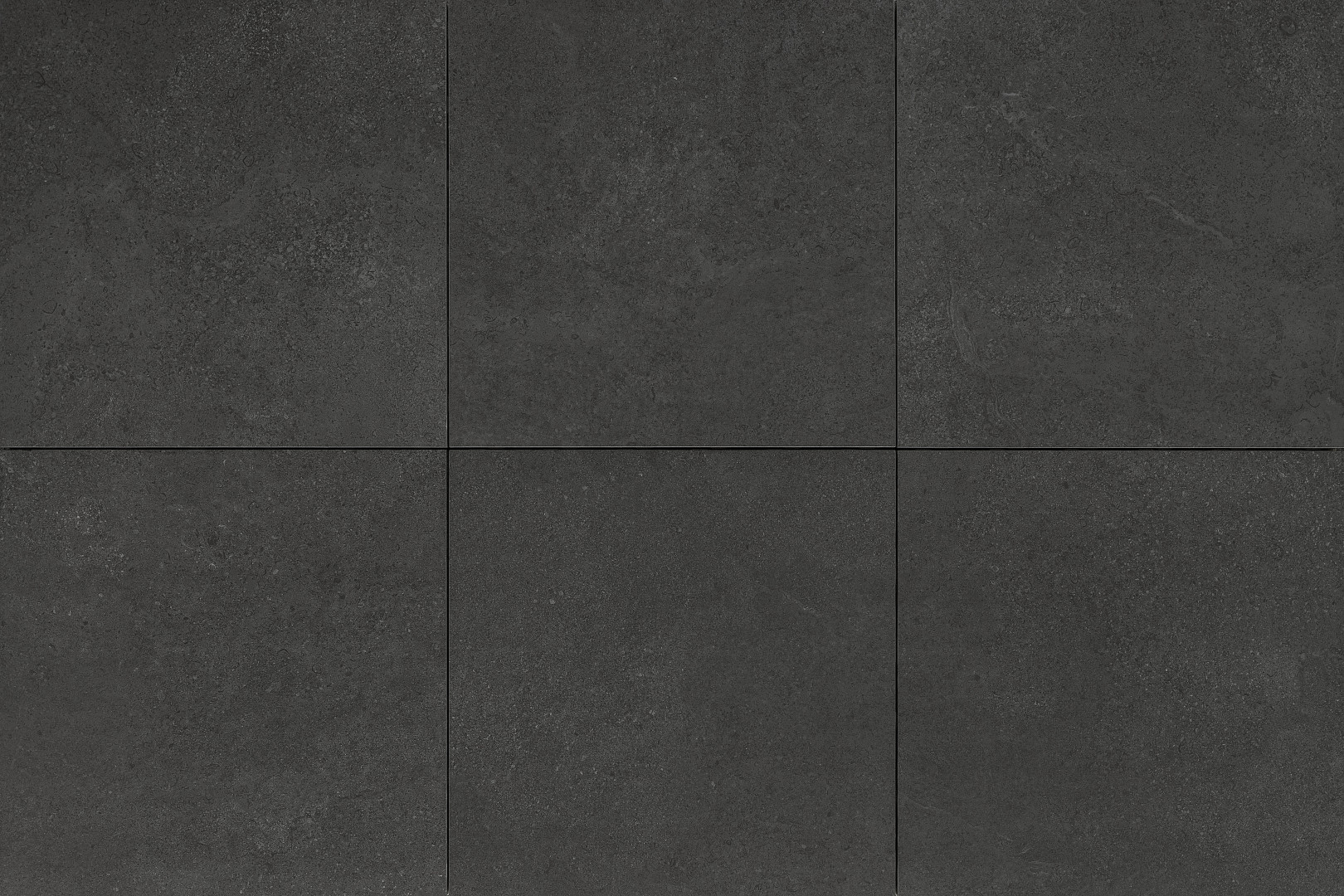 CERASUN Reefstone Black 60x60x4