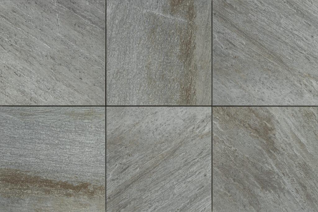 CERASUN Quartzite Grigio 60x60x4
