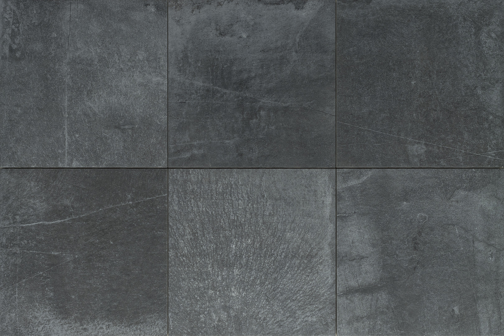 CERASUN Tropea antracite 60x60x4
