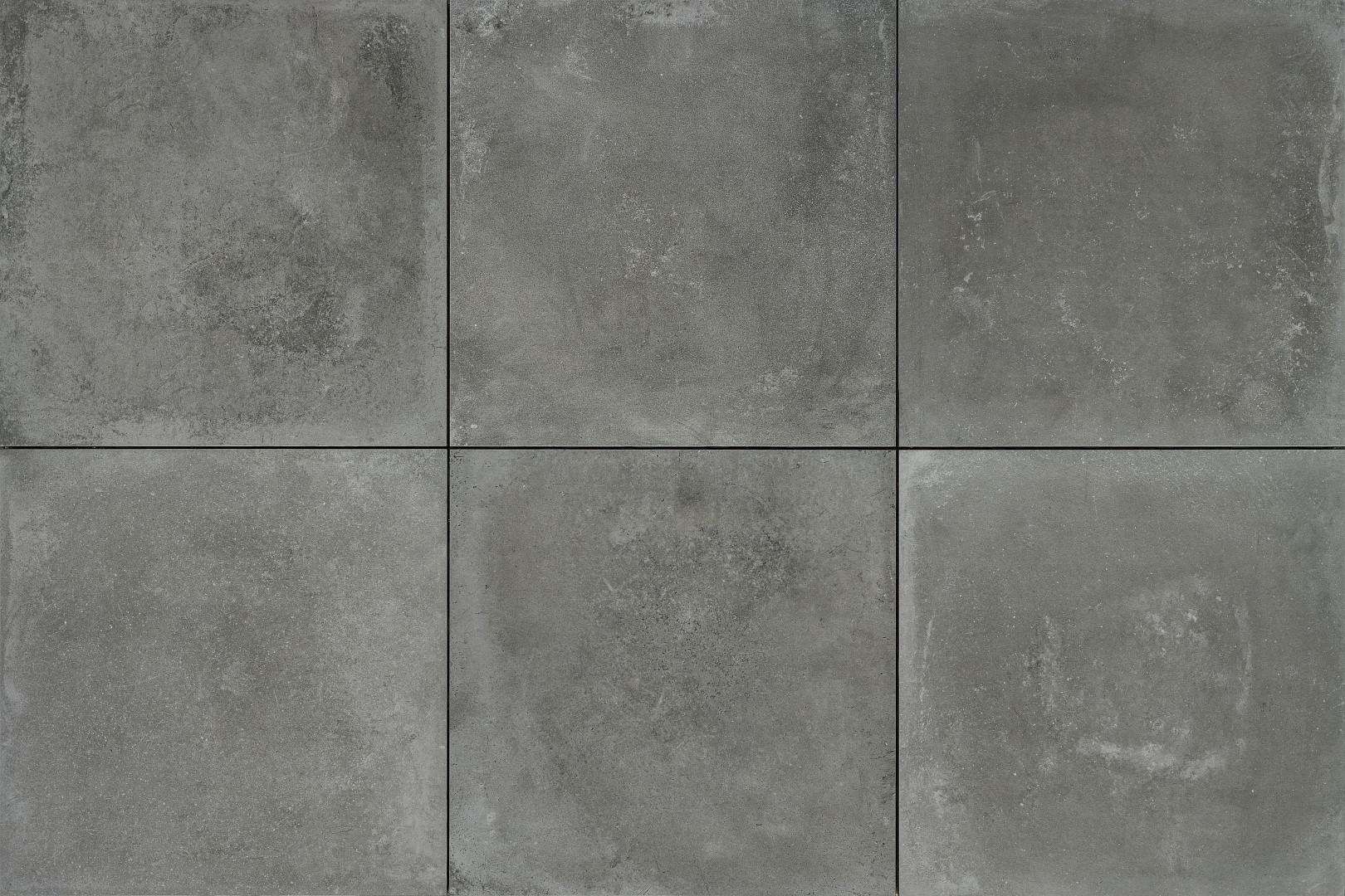 CERASUN Concrete Graphite 60x60x4