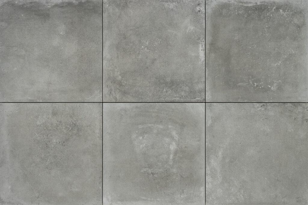 CERASUN Concrete Ash 60x60x4