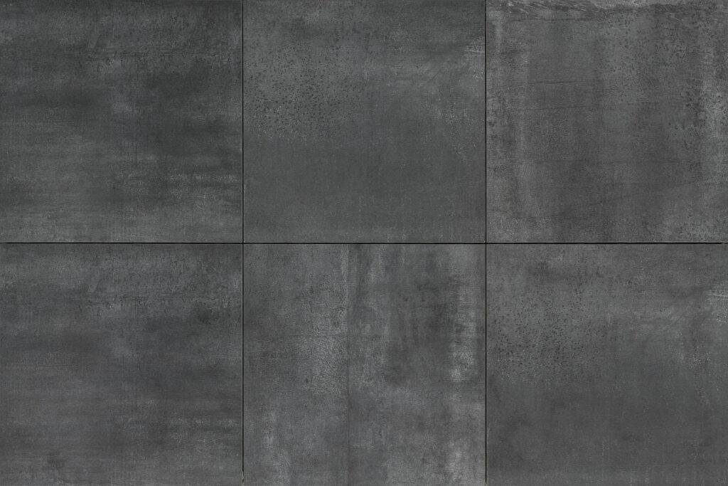 CERASUN Merano Antracite 60x60x4