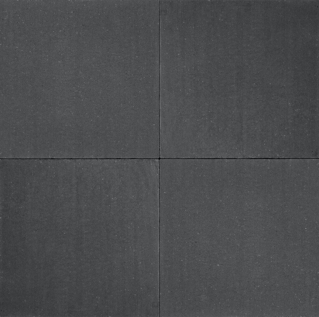 Luxe Tuintegel Black SE 60x60x5