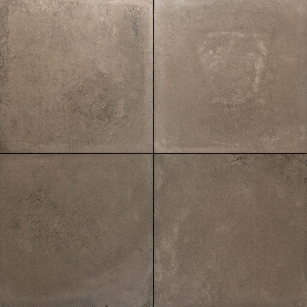 CERASUN Concrete Taupe 60x60x4